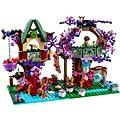 LEGO Elves 41075 Elfský úkryt v koruně stromu