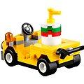 LEGO City Space port 60079 Transportér pro převoz raketoplánu