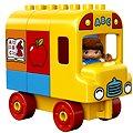 LEGO DUPLO 10603 Můj první autobus
