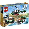 LEGO Creator 31037 Expediční vozidla