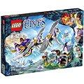 LEGO Elves 41077 Aira a saně tažené Pegasy