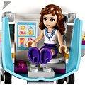 LEGO Friends 41100 Soukromý tryskáč v městečku