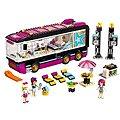 LEGO Friends 41106 Autobus pro turné popových hvězd