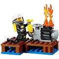 LEGO City 60106 Hasiči, Hasiči – Startovací sada
