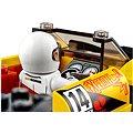 LEGO City 60113 Skvělá vozidla, Závodní auto