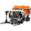 LEGO City 60118 Skvělá vozidla, Popelářské auto