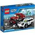 LEGO City 60128 Policie, Policejní honička