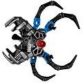 LEGO Bionicle 71302 Akida - Stvoření z vody