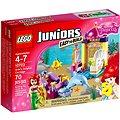 LEGO Juniors 10723 Ariel a kočár tažený delfínem