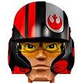 LEGO Star Wars 75115 Akční figurka Poe Dameron