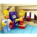LEGO Simpsons 71006 Dům