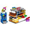 LEGO Simpsons 71016 Kwik-E-Mart