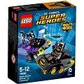 LEGO Super Heroes 76061 Batman vs. Catwoman