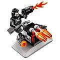 LEGO Super Heroes 76050 Nebezpečná krádež Crossbonese