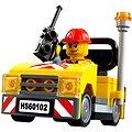 LEGO City 60102 Letiště, VIP servis
