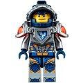 LEGO Nexo Knights 70321 Obléhací stroj zkázy generála Magmara!