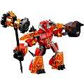 LEGO Nexo Knights 70322 Axlův věžový transportér