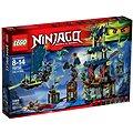 LEGO Ninjago 70732 Město Stiix