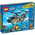 LEGO City 66522 Hlubinný mořský průzkum, Potápěči Value Pack 4v1