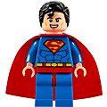LEGO Juniors 10724 Batman& Supermanvs. Lex Luthor