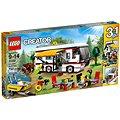 LEGO Creator 31052 Prázdninový karavan
