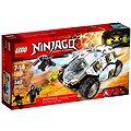 LEGO Ninjago 70588 Titanový nindža skokan