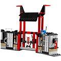 LEGO Ninjago 70591 Útěk z vězení Kryptarium