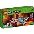 LEGO Minecraft 21130 Podzemní železnice