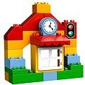 LEGO DUPLO 10507 Lego Ville, Můj první vláček