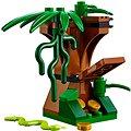 LEGO City Jungle Explorers 60157 Džungle - začátečnická sada