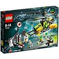 LEGO Ultra Agents 70163 Toxikitino toxické rozpuštění