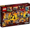 LEGO Super Heroes 76020 Úniková mise