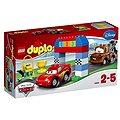 LEGO DUPLO 10600 Cars, Klasický závod