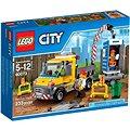 LEGO City 60073 Demolice, Servisní truck