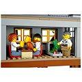 LEGO City 60068 Policie, Úkryt zlodějů
