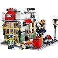 LEGO Creator 31036 Obchod s hračkami a potravinami