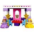 LEGO DUPLO 10595 Princezna Sofie I.,  Královský hrad