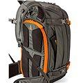 Lowepro Whistler 350 AW šedý