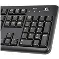 Logitech Keyboard K120 OEM DE