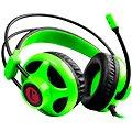 C-TECH Helios černo - zelená