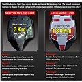 A4tech Bloody V5 Core 2 kovové pojezdy