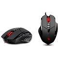 A4tech Bloody V7 V-Track Core 3 kovové pojezdy