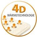Medisana HP 625 Heating Pad 4D