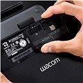 Wacom Intuos Comic Black Pen&Touch S