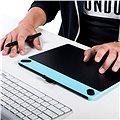 Wacom Intuos Art Blue Pen&Touch M
