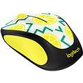 Logitech Wireless Mouse M238 Lemon