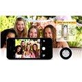 TECHNAXX MusicMan Nano BT-X12 modrý + selfie tyčka