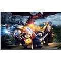 Lego Hobbit - PS3
