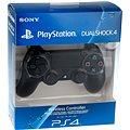 Sony PS4 DualShock 4 (Black)