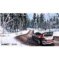 WRC 5 E-SPORT Edition - PS4
